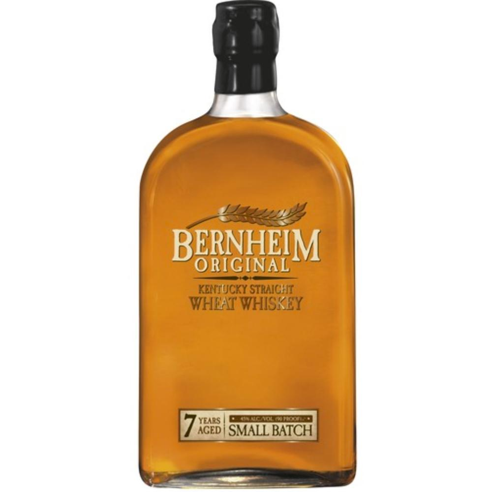 Bernheim Original Wheat Whiskey