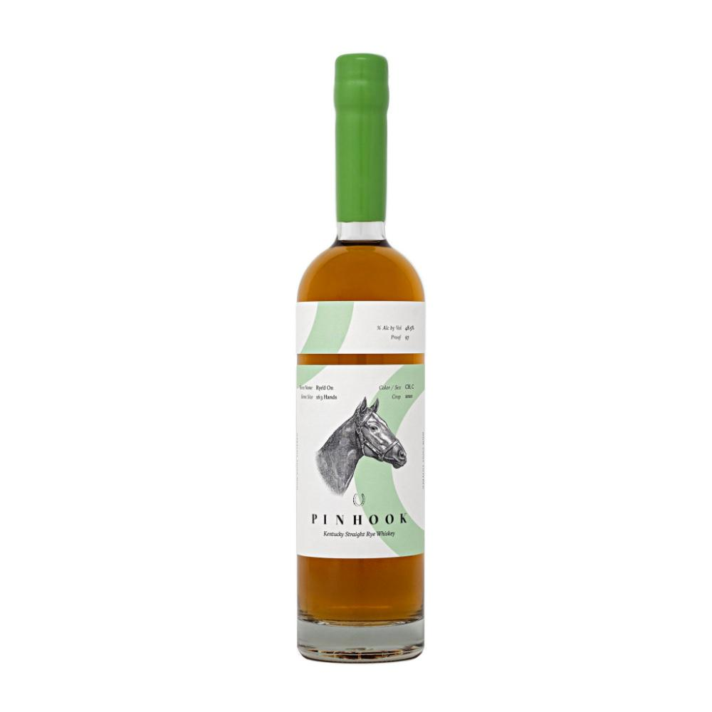Buy Pinhook Rye'd On online from the best online liquor store in the USA.