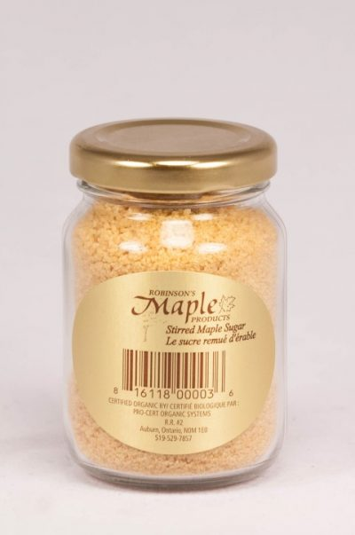 85g 100% Pure Maple Sugar