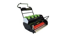 Load image into Gallery viewer, Allett C34 Evolution Cylinder Mower (Power-unit with Grassbox)