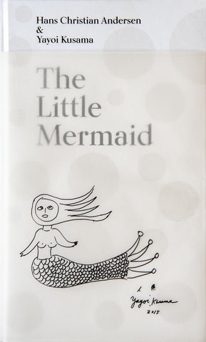 H.C. Andersen & Yayoi Kusama: The little Mermaid