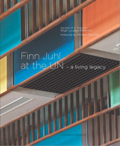 Finn Juhl at the UN – a living legacy