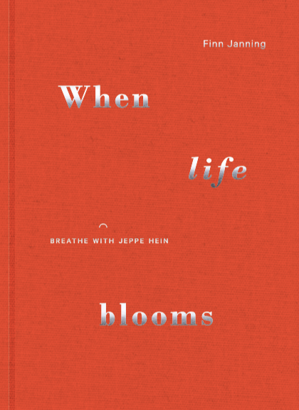 When life blooms – breathe with Jeppe Hein