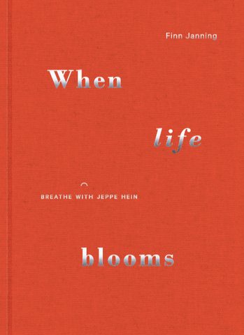 When life blooms - breath with Jeppe Hein