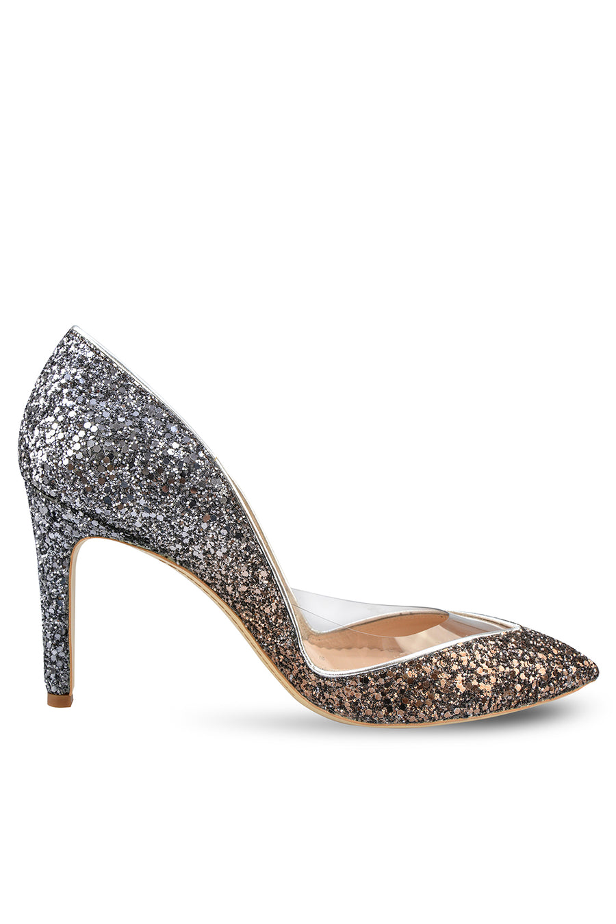 ANDALUSITE GLAM PUMPS