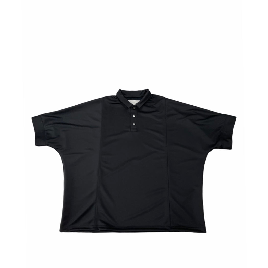 prasthana : dolman sleeve big polo