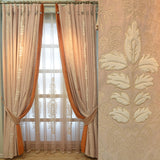 Beautiful American Luxurious Curtains