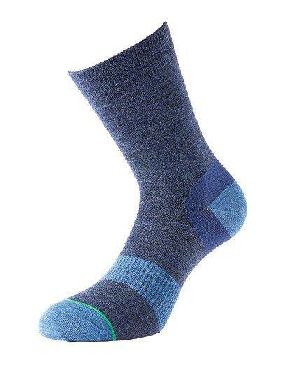 1000Mile Approach Walking Socks - Hikersparadisesa