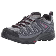 Load image into Gallery viewer, Salomon Women's X Crest Hiking Shoes - Hikersparadisesa