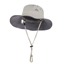 Load image into Gallery viewer, Naturehike Bucket Hat Outdoor Fishing Hat Climbing Breathable Sunshade Cap