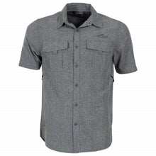 Load image into Gallery viewer, First Ascent Nueva Short Sleeve Shirt Men
