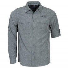 Load image into Gallery viewer, First Ascent Nueva Long Sleeve Shirt Men's