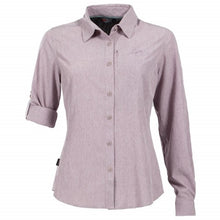 Load image into Gallery viewer, First Ascent Ladies Luxor Long Sleeve Shirt