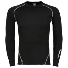 Load image into Gallery viewer, Men's Polypropylene Baselayer Long Sleeve Top - Hikersparadisesa