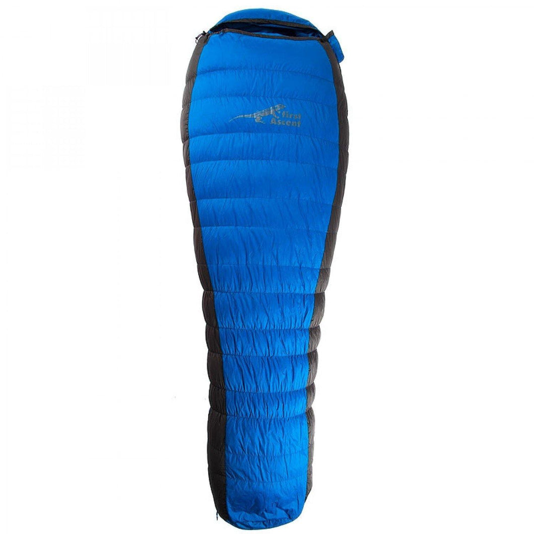 Amplify Down 900 Sleeping Bag - Hikersparadisesa