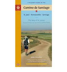 Camino De Santiago Guide Book. From St. Jean Pied de Port to Santiago. - Hikersparadisesa