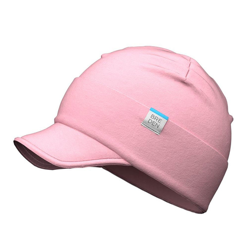 Bo kids spring peaked hat protects from sun