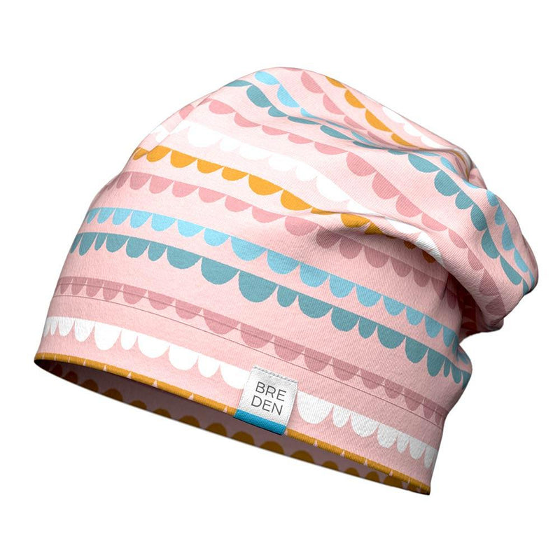 Dirk kids light organic cotton summer hat