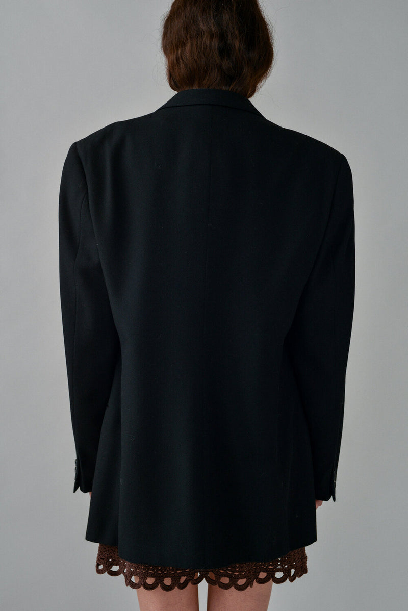 Armani Colleziono | Single Breasted Blazer