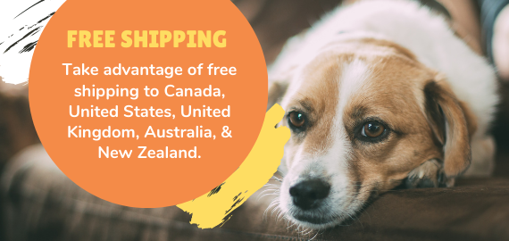 Take advantage of free shipping to select destinations!