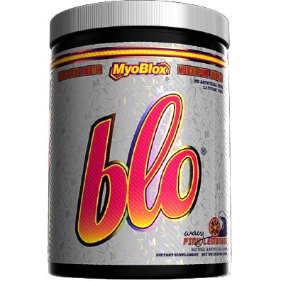 MyoBlox BLO 25 Servings