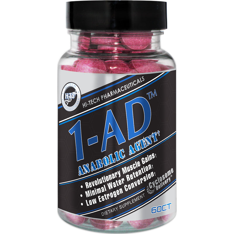 Hi-Tech 1-AD 60 Tablets