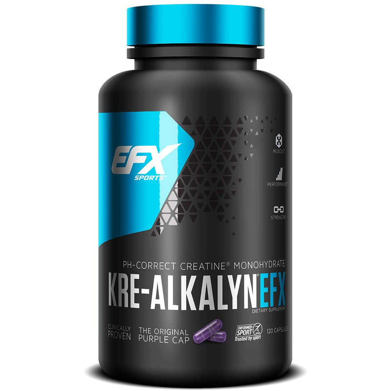 EFX Sports Kre Alkalyn EFX