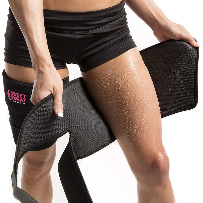 Sweet Sweat Thigh Trimmers For Women & Men