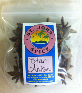 Select Star Anise