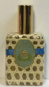 St John's West Indian Lime & Floral Cologne for Women
