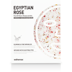 EGYPTIAN ROSE HYDROJELLY MASK