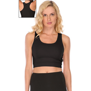 Open image in slideshow, THE SPORTY BRA