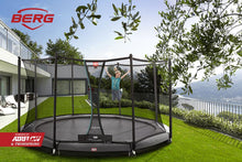 Load image into Gallery viewer, Berg Inground Champion Trampoline