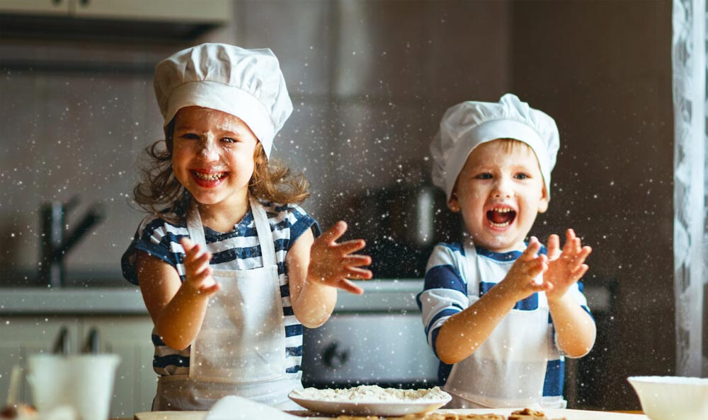 fun and easy recipes for kids