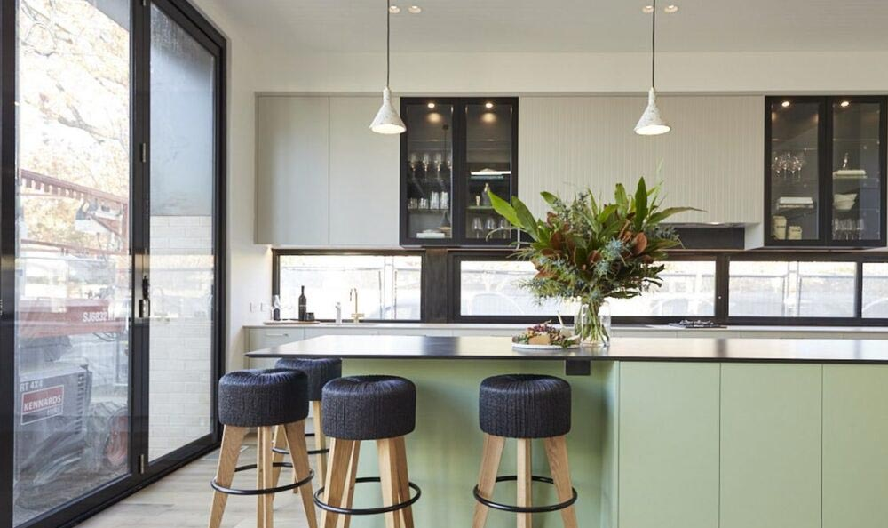 easy kitchen renovation tips from The Block