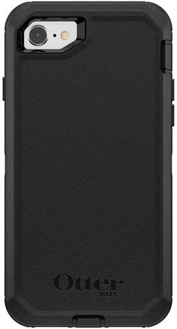 OtterBox Defender Series Case for iPhone SE (2nd Gen - 2020) & iPhone 8/7 (Not Plus)