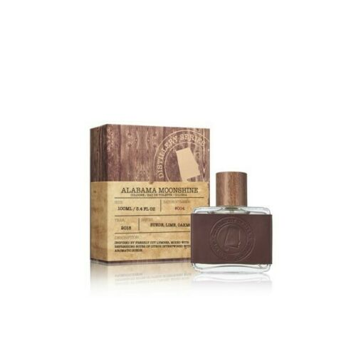 Distillery Alabama Moonshine Eau de Toilette, 3.4oz Ful