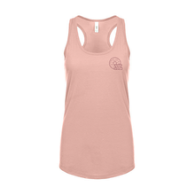 "Afbeelding in Gallery-weergave laden, Women Tank top ""Eat Sweet"""