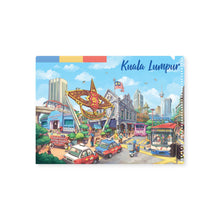 Load image into Gallery viewer, FDS20 Road Trip to Kuala Lumpur