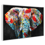 """COLORFUL ELEPHANT"""