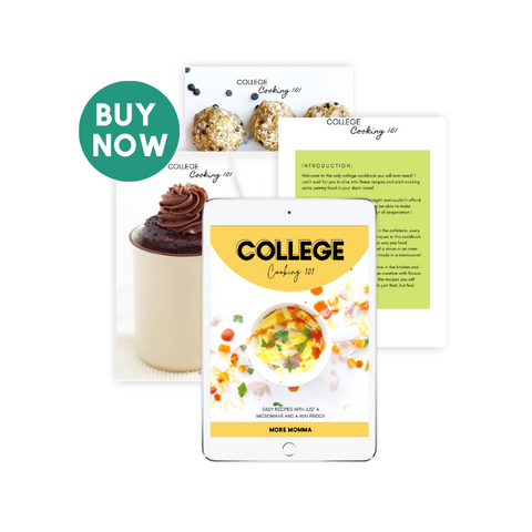 college cookbook digital