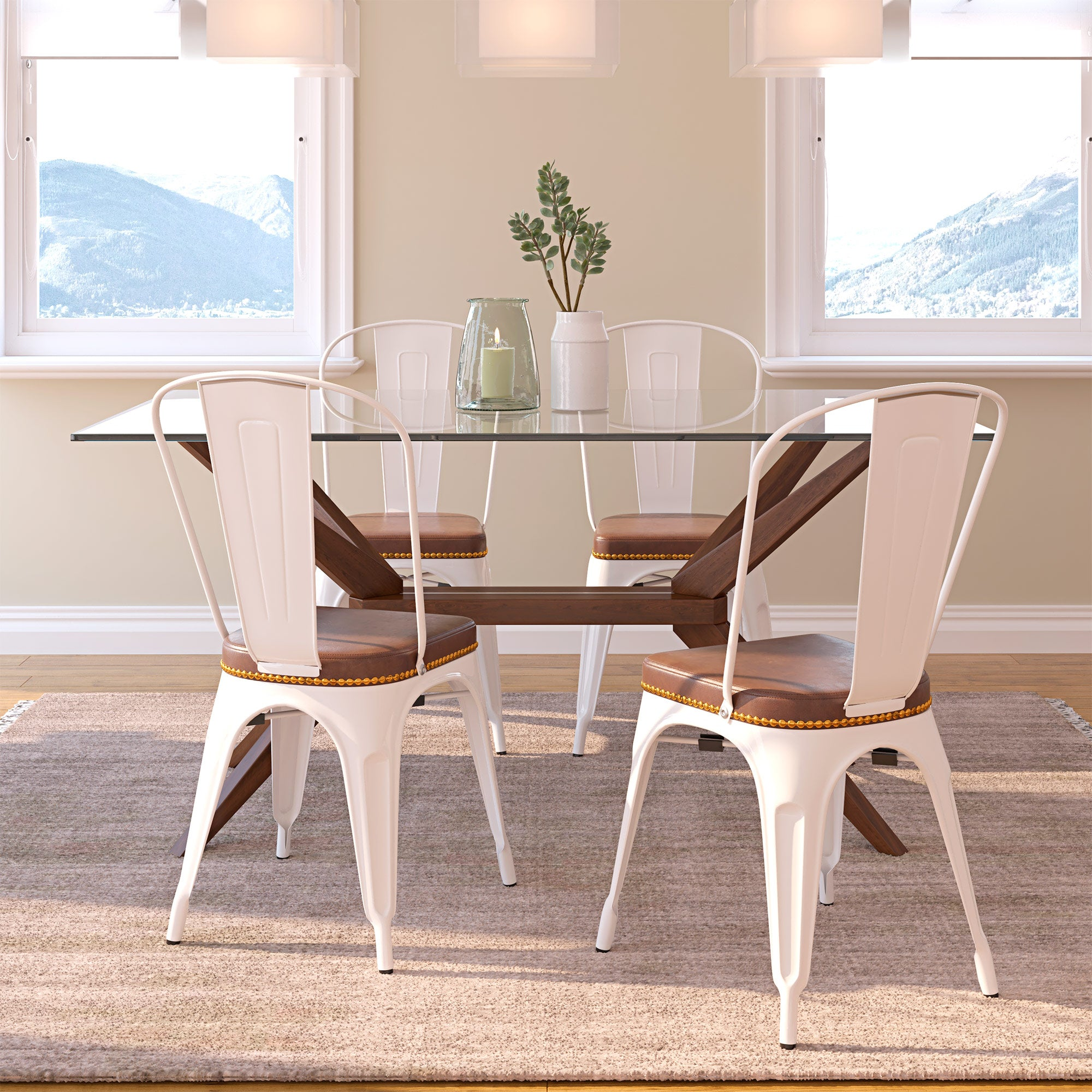 Griffen Dining Chair