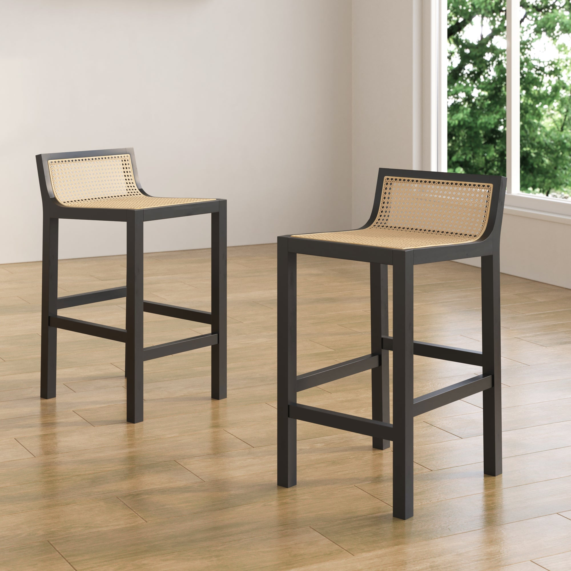 Sherry Counter Stool