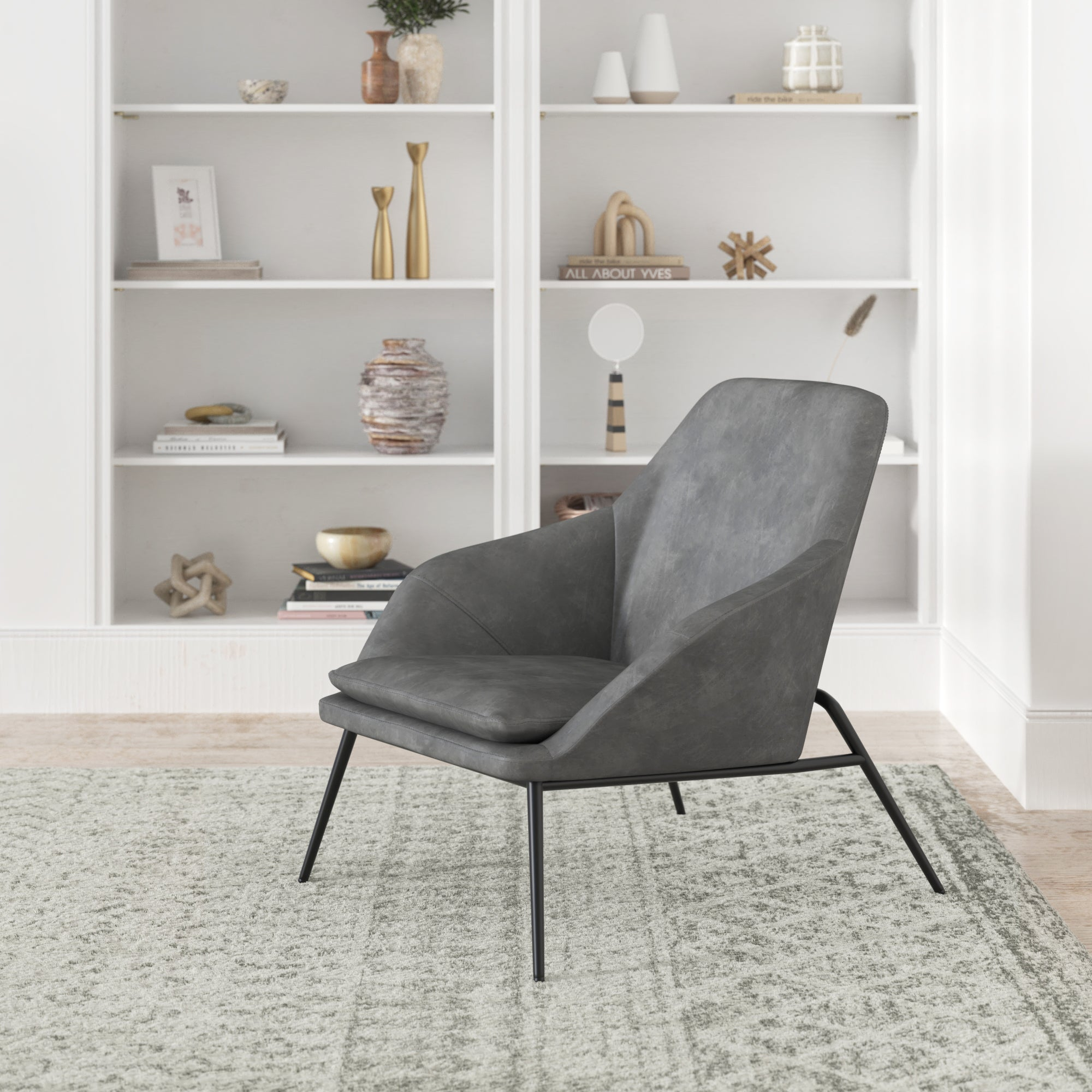 Tosca Lounge Chair