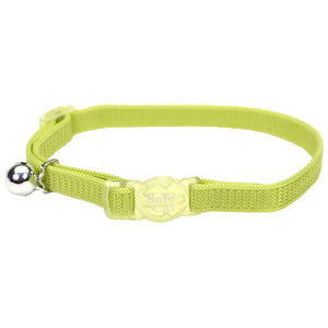 Safe Breakaway Collar 8-12x3/8"