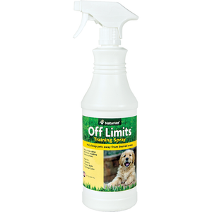 Off Limits Training Spray