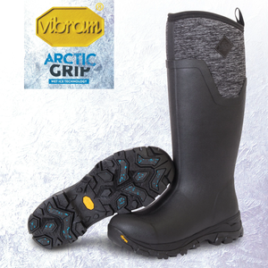 Muck Women's Arctic Ice Tall Boots -50C