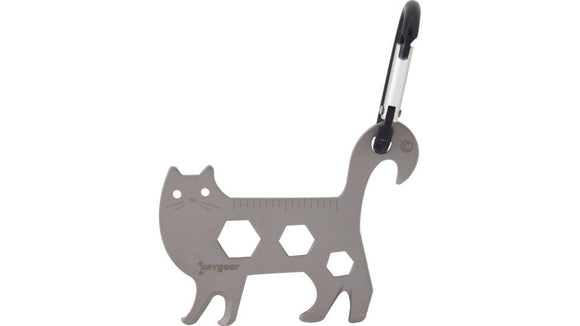 UST Multi-Tool, Cat