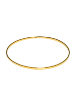 Load image into Gallery viewer, Classic Bangle Gold skinny