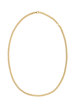 Load image into Gallery viewer, Cuban Necklace Gold